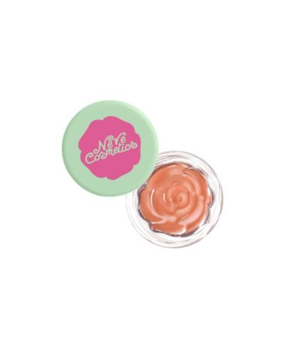 Blush Garden Thursday Neve Cosmetics