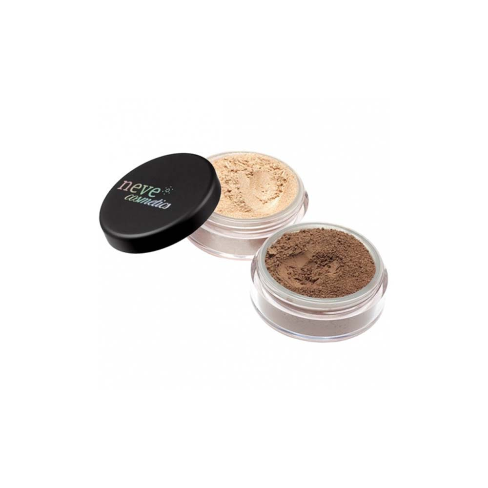 Duo contouring Ombraluce Neve Cosmetics