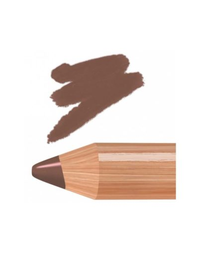 Pastello Occhi Neve Cosmetics Acero Brown